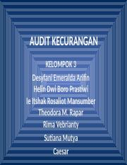 AUDIT KELOMPOK 3.pptx