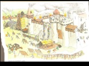 3. medieval defense systems, Paris a fortified city (2) (1)