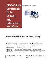 Contributing to your service's Curriculum SAC V1 Jan 2014 (1).doc