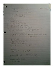 polynomial derivatives