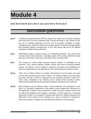 Module 4 Solutions.docx