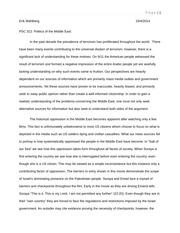 psc essay 2012