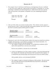 Homework 13 answers (1)