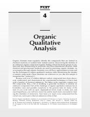 Organic qualitative analysis.pdf