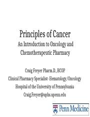 Principles of Cancer PP566 2016 CFreyer_Students.pptx