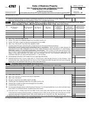 i for 8582 - 20 13 Instructions for Form 8582 Passive Activity ...