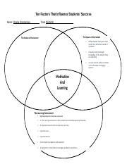 1 pages week 1 venn diagram doc