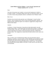 newberger vs pokrass irac essay