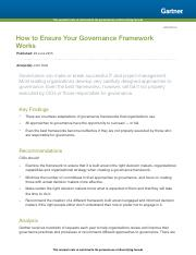 How_to_ensure_your_governance