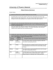 Martin_Roth_Week3_CJA324_Ethical_Dilema_WorkSheet