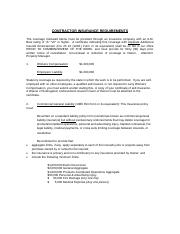 Sample Contractor Insurance Requirements.pdf