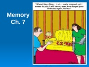 Ch 7 Memory Student(2)