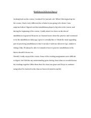 Mindfulness reflection paper 4.docx