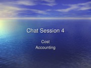 Chat Session 4