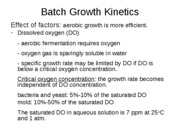 lecture notes-growth kinetics-2-oxygen supply for growth