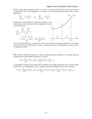 Thermodynamics HW Solutions 399