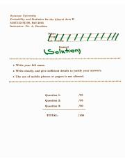 Midterm Exam - Solutions.pdf