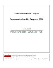 LVMH_COP_2016_Global_Compact.doc