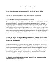 Discussion Questions Chapter 8.docx
