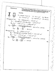 1211_Mechanics Homework Mechanics of Materials Solution