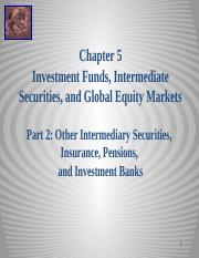 Equity Chapter 05 Part 2 Investment Funds_Other Funds_Ins_Pensions 2014 sj