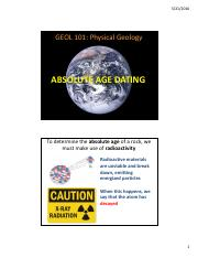 17 - Absolute Age Dating.pdf
