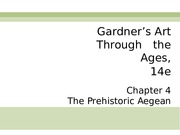Gardners 14th ed Chapter 4 Aegean.docx