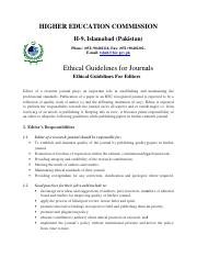 Ethical Guidelines For Editors.pdf