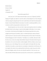 judy brady s why i want a wife professorrodieck writing  4 pages unit 1 essay final draft