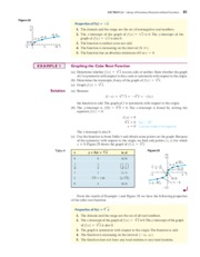 square root functions graphing