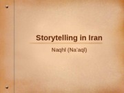 Rana%20Persian%20storytelling%20lecture
