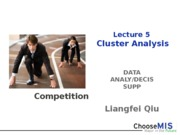 5_Cluster Analysis