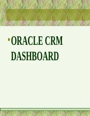 11 - ORACLE CRM.ppt