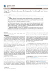 using-three-machine-learning-techniques-for-predicting-breast-cancer-2157-7420.1000124