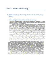 u-8,whistleblowing- notes.docx