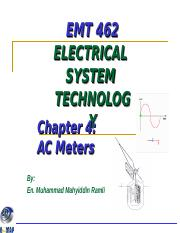 CHAPTER 04 (2)_AC METERS-1