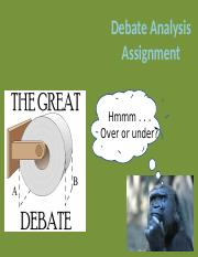 Debate Analysis Rubric and Sources_HIS 102 (3)