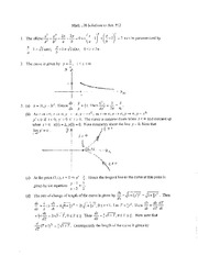 12. Math_120_ASSIGNMENT_12_2010 solution