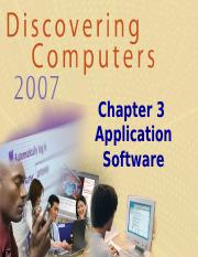 C.6-Application software