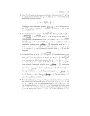 Ordinary Diff Eq Exam Review Solutions 29