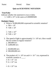 Sect2.2 Quiz SciNotations