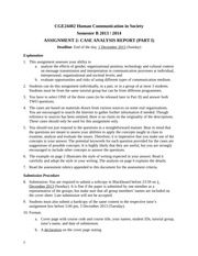 CGE24402-Assignment2-Case study-Pt1_semA_13-14