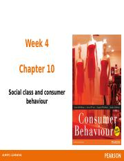 Ch10_Social Class and ConsumerBehaviour.pptx