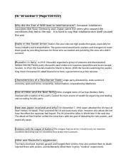 rev war dbq final period revolutionary war document based most popular documents for math 12