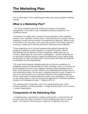 TheMarketingPlan