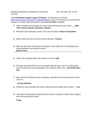 Quiz 3 business history