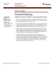 Goodwill Hunting - A Bottom-Feeder's Guide to Analyzing Book Value.pdf