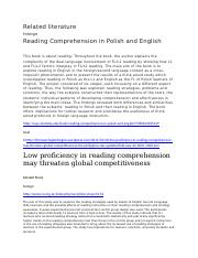 Reading Comprehension in Polish and English.docx