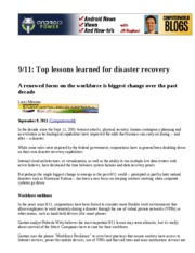 9_11_Top_lessons_learned_for_disaster_recovery