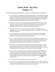 Chapter 5 - Key Terms.docx